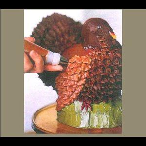 Martha Stewart Collection 3D Pineapple Bowl